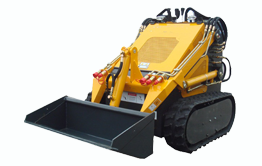 MINI SKID STEERS