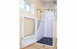Vergo Eco Home Lift